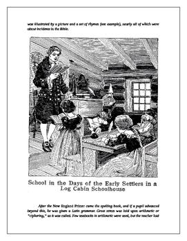 Colonial Schools