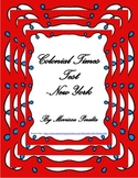 Colonial Times Test-New York