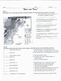 Colonial Times: Wars and Taxes Assignment