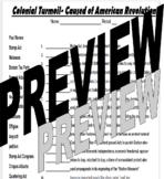 Colonial Turmoil Review