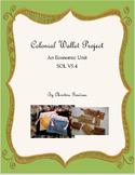 Colonial Virginia Economics Wallet Project - In-Class Acti