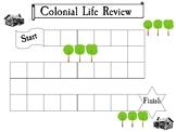 Colonial Virginia Review Game VS.4