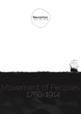 Colonialism, Slavery and the Industrial Revolution