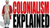 Colonialism for Dummies