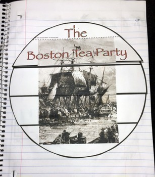 Colonies Unite US History Unit Bundle