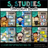 Colonization Bundle, SC 2020 College & Career Standard 4.1
