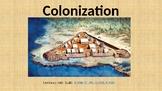 Colonization Lesson