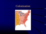 Colonization Power Point