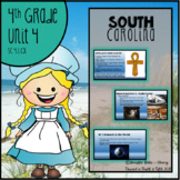 Colonization - South Carolina, 4.1.CX, SC 2020 College & Career