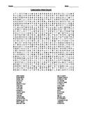 Colonization: 13 colonies / Colonization Word Search
