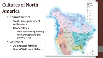Exploration and Early Colonization - Period 1 - APUSH New Curriculum Framework