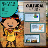 Colonization - Cultural Groups, 4.1.CO, SC 2020 College an