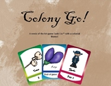 Colony Go! Card Game
