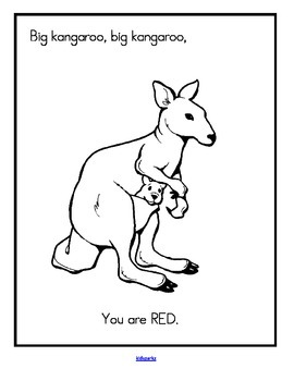 Animal Colors Preschool FREE