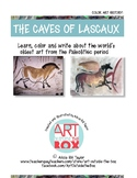 Color Art History: The Caves of Lascaux