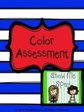 Color Assessment