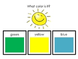 Color Assessment Tool