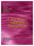 Color Basics and Color Management