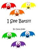 Color Bats