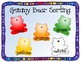 Color Bear Early Years Colors & Sorting