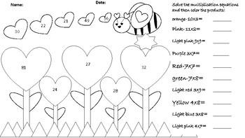 Color-Bee-multiplication-Bilingual