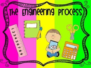 Color Block Engineering Process