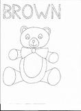 Color 'Brown'