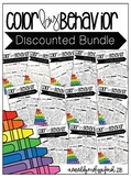 Color By Behavior- Discounted Growing Bundle