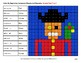Color By Blends & Digraphs - Pirates Mystery Pictures