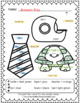 Colour By Code A - Z Sight Words Alphabet Book UK version