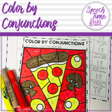 Color By Conjunctions