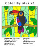 Color By Music! Toucan