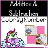 Color By Number Pack