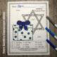 Color By Numbers Hanukkah Celebration Addition