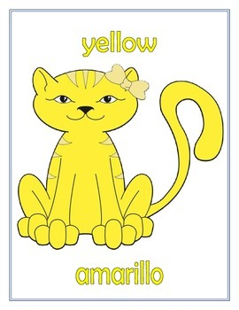 Color Cat Masters