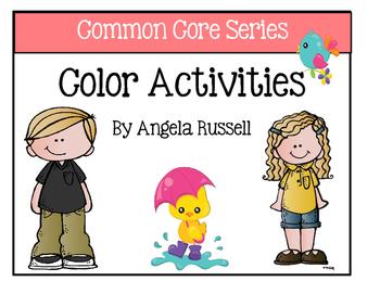 Color Activities
