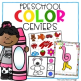 Color Centers