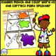 Color Centers: Color Puzzles, Color Sort, Flashcards & Wal