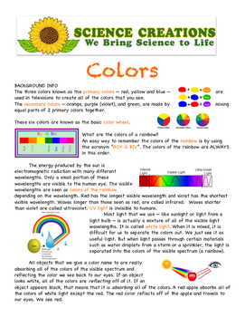 Color Class