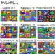 Color Code Interactive Videos - Addition and Subtraction Bundle