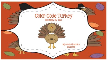 Color Code Turkey