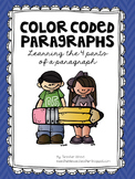 Color Coded Paragraphs
