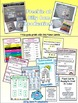 SUBTRACTION Mental Math Strategies FLASH CARDS