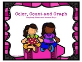 Color, Count, Graph: Independent Work