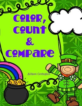 Color, Count and Compare (March)