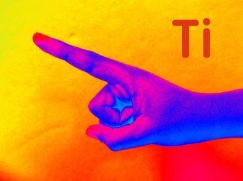 Color Craze-Kodaly Solfege Hand Signs