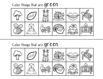 Color Crowns