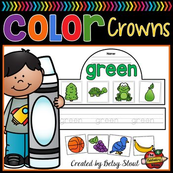 Color Crowns