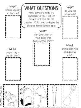 Original on preschool cut and paste worksheets