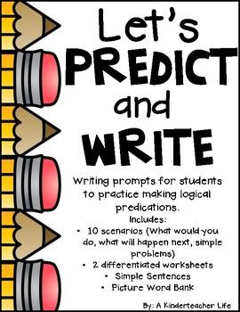 Predict and Write